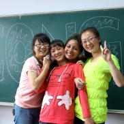 Jane, Hannah, Sue & Me