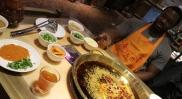 Hot pot, Beijing
