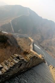 Great Wall, HuangHua, Beijing