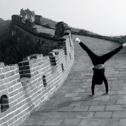 Great Wall, HuangHua, Beijing