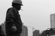 Construction, Shanghai