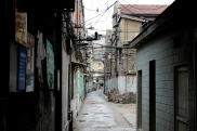 Alleys, Shanghai