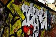 Graffiti, Shanghai