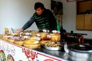 Treats & baozi, Suzhou