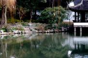 Gardens, Suzhou