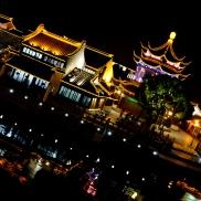 Canal town, Suzhou