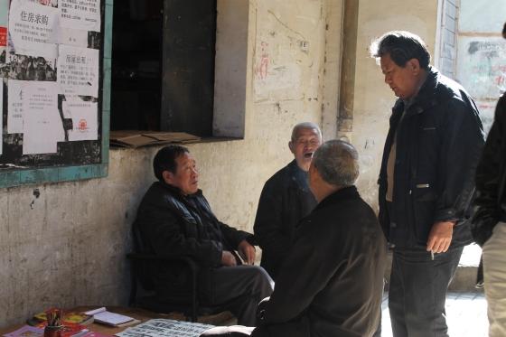 Market, Panzhihua